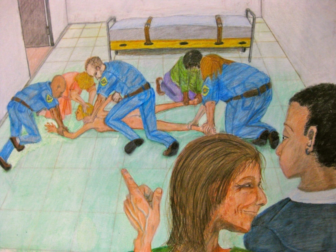 More Psychiatric Abuse in Mental Hospital and Emergency Room