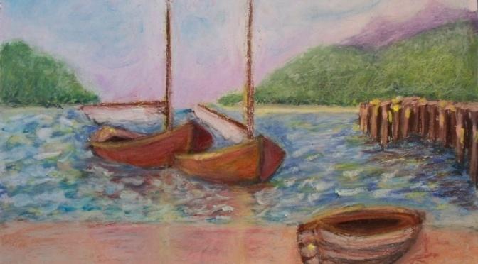 Monet or Moi?