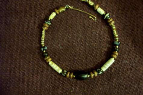 Man's Choker, Made for Victor