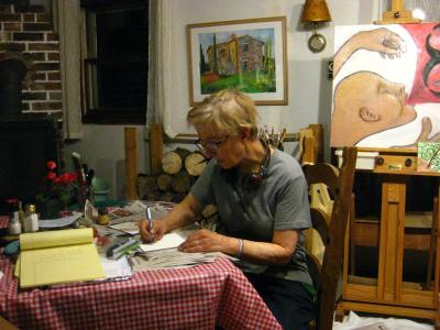 Pam Wagner Nov, 2104