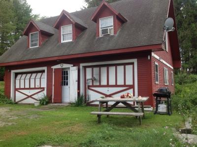 Mt Harmony Farm Carriage House 2014 Summer