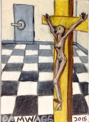 Crucifixion and Seclusion as a form of Execution
