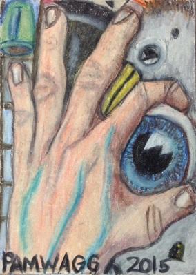 Hand and Eye, visual medley
