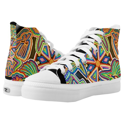 Buy Wild Artist Sneakers Here!