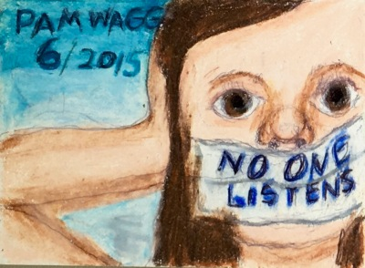 No One Listens