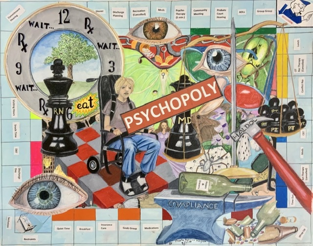 Psychopoly